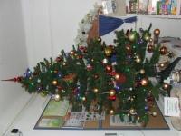 Karácsony az óvodában.